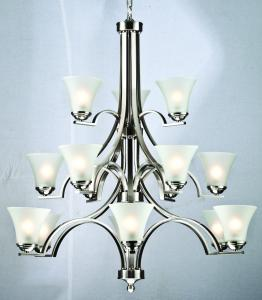 China High Quality Modern Home crystal antique chandeliers in dubai(6086-6+6+3) on sale