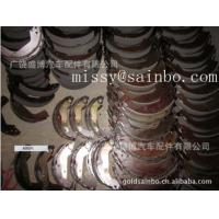 Chevrolet Cruze brake shoes S992 factory