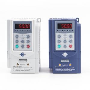 China CDE501 VFD Drive Inverter AC Drive Frequency For Driving Pump Fan Motors on sale