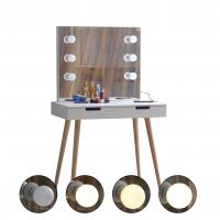 China E1 MDF Makeup Dressing Tables on sale