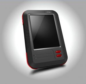 China Light Commercial OBD II OBD2 Car Diagnostic Scanner Throttle Reset on sale
