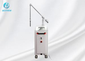 China Q Switch Laser Tattoo Removal Machine Nd Yag 1064 Laser Hair Removal on sale
