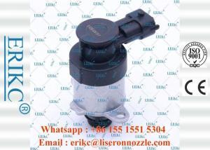 China ERIKC 0 928 400 707 Fuel Pump diesel bosch Metering Valve 0928400707 auto engine pump Metering unit valve 0928 400 707 on sale