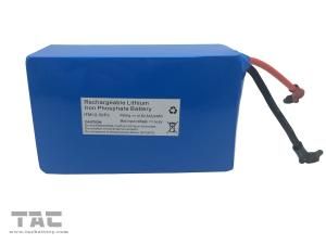 China 12V Rechargeable Lithium Ion Cylindrical Battery Pack 18500 for Solar Lighting on sale