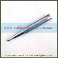 High Quality 900M-T-1.6D for Hakko Solder station 936/937 Soldering Iron Tips