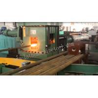 Alta eficiencia prensa forja tubo hecho en China con precio atractivo