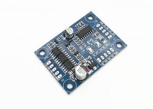 China Hall Effect 3 Phase Brushless DC Motor Driver Rotating Direction Control Ports on sale
