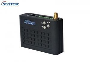 Quality COFDM 2.4GHzの小型無線送信機のビデオ・データの無線ネットワーキング コミュニケーション for sale