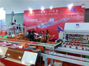 China High Speed Cutting Machine Multi Blades Step Stair Tile Dry Cutter on sale