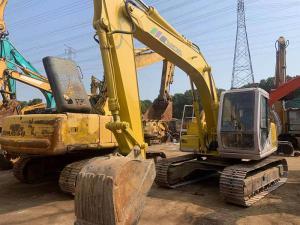 China Used Sumitomo  SH120 excavatoror for sale Hydraulic Crwaler Excavator Sumitomo SH120 on sale
