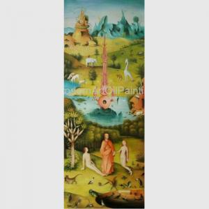 China Religion Oil Painting Human Figure Reproduction Christian Art Paintings For Church Decor on sale