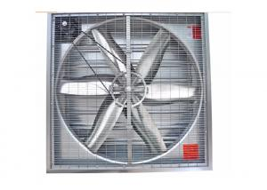 China Industrial Greenhouse Cooling System , Centrifugal Chicken House Exhaust Fan on sale