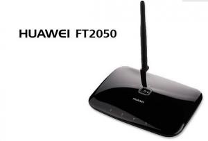 China Huawei fixed wireless terminal FT2050,cellular terminal, cellular router on sale