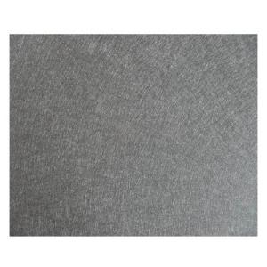 China Stainless Steel Sintered Wire Mesh Filter Micron Grade 2-635 Mesh Count Cleanable on sale