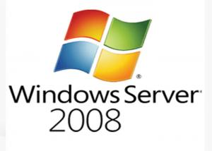 China English Windows Server 2008 R2 Enterprise , Microsoft Windows Server 2008 Enterprise on sale
