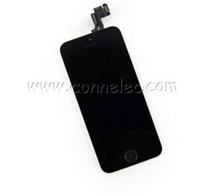 China original Iphone 5S display assembly with home button and front camera, Iphone 5S repair on sale