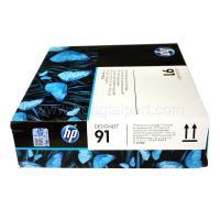 Ink Cartridge HP Z6100 (91 C9464A C9469A C9471 C9518)