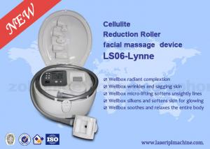 China Home And Salon Use sonic Fat Cavitation Machine For Weight Loss on sale