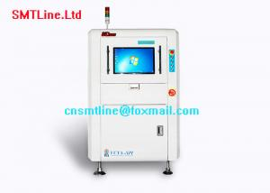 China High Precision SMT Line Machine True Color Three Dimensional Image Display on sale
