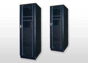 China 19 Inch Server Rack Cabinet ,  DDF Network Server Rack Enclosure Cabinet on sale