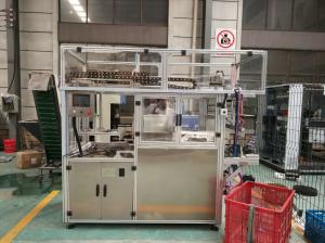 China High Speed Automatic Bagging Machine Packaging 8,000 Bottles Per Hour on sale