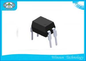 China High Operating IC Components Temperature Phototransistor Optocouplers FOD817 on sale