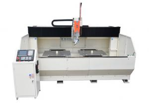 China Environmental Protection 10 Axis Cnc Machine 380V Multi Heads CNC Router on sale