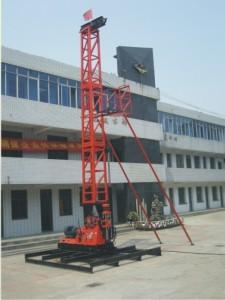 China XY-44T Core Drilling Rig Flexibly , Borehole Drilling Machine XY-44T on sale