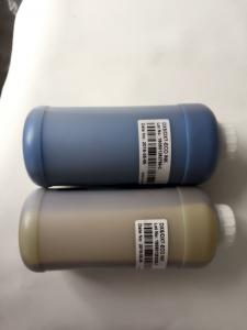 Quality DX4/DX5/DX7Epson Eco Solvent Ink For Galaxy Wit Color Machines , Allwin Solvent for sale