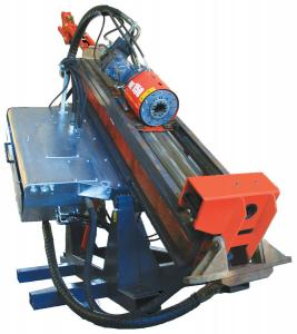 China HGY-1000 Mineral Exploration Drilling Rig Factory on sale