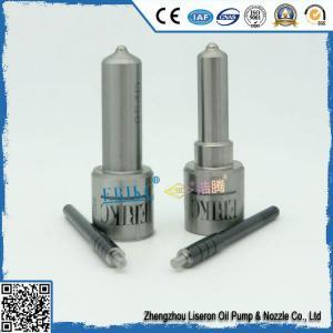 China Isuzu ERIKC DLLA142P852 Denso  fuel injector nozzle DLLA 142 P 852 , KOMATSU nozzle DLLA142 P852 for 095000-1211 on sale