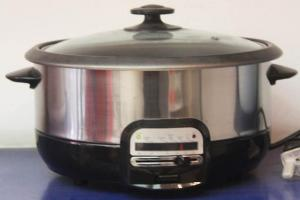China Professional Home Appliance Electric Multi Cooker , Multi Function Cooker on sale