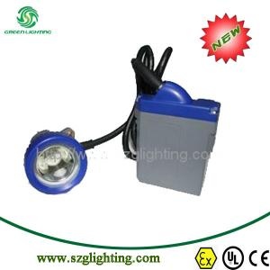 China GLT-7B anti-explosive 10000lux at 1 meter high brightness led cap lamp on sale