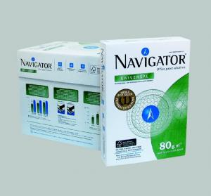China Navigator copy paper on sale