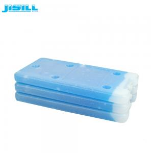 Wholesale 22*11*1.8 CM HDPE Hard Plastic Cooling Gel Eutectic Plate ...