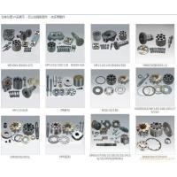 EX60-2/3 Swing Motor Series parts of cylinder block,piston,repair kits