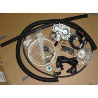 CNG mixer System Conversion kits, suit to EFI and carburetor engines