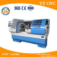 China High Quality High Precision Low Price CK6140 CNC Lathe Machine Tool on sale