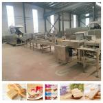 China Advanced Machinery High Efficiency Wafer Baking Machine Wafer Production Line wholesale