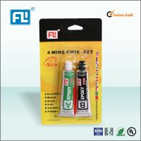 China epoxy resin ab glue on sale