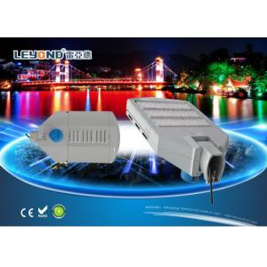 China 120 LM / W 200w High Power Led Solar Street Light For Parking Lot , CE ROHS Certification on sale