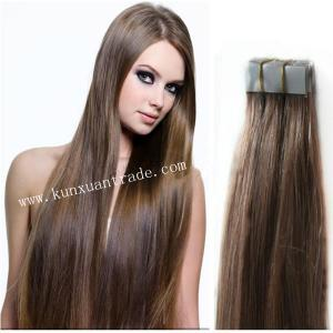 ... Quality human hair extension ac26b1614f69