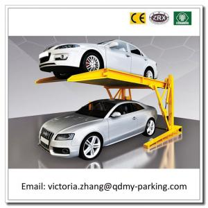 China Equipment for Mechanical Car/ Parking System/ Hydraulic Mini Tilt Parking Lift on sale