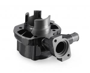 China High Performance Motorcycle Cylinder / 2 Stroke Engine Block For Die Casting Parts on sale
