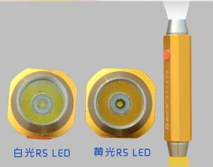 China Linterna de LED funcional multi recargable de la batería de litio del accesorio 18650 ULTRAVIOLETA y CREE T6 on sale