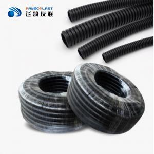China Soft Flexible PP PE PVC Pipe Making Machine Corrugated Hose Tube Production on sale