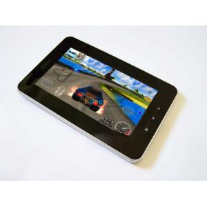 China 512MB DDR3 TFT LCD 16:9 MID 7 Inch Google Android Tablet PC Wifi 802.11B/G/N on sale