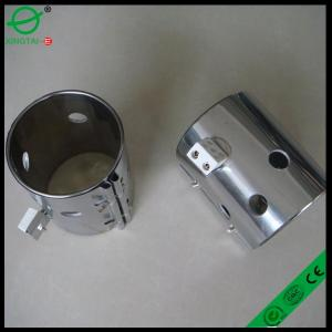 China CE quality certification electrical connection SS Mica band heater on sale