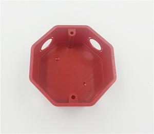 China Red Color Gaming Peripherals ABS Protective Cap Kids Toy Plastic Part on sale