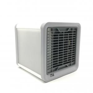 China Mobile Mini Air Conditioning Unit Portable Personal Space Air Cooler on sale